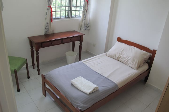 Bedroom For 1 @ Penang
