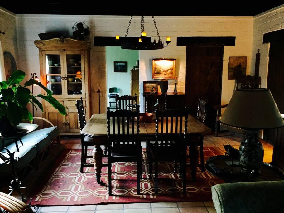 Escape Room Old Town Pasadena