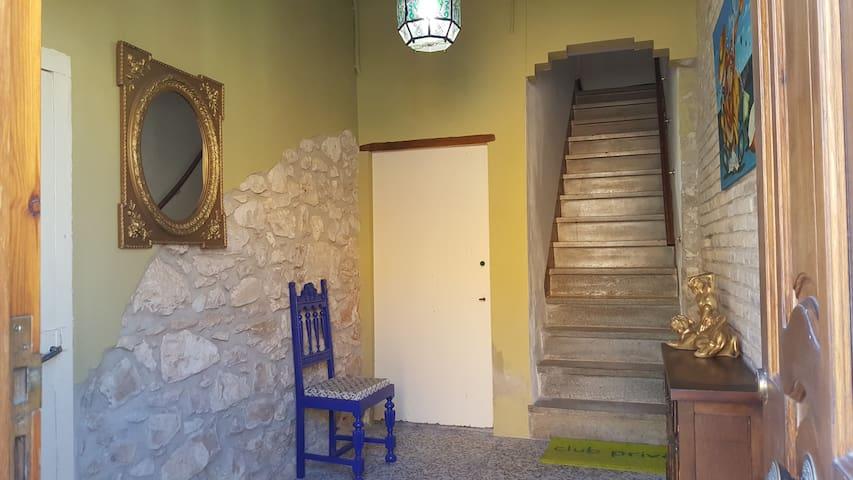 Casa pequeña   en  Ribera D'Ebre