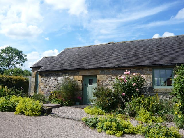 Damson Cottage at Breach Farm, Carsington