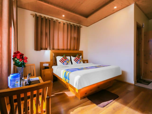 Premium Stay In Budget near Bank of Beas River