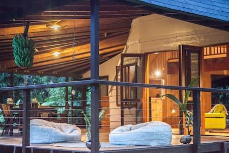 Cape Tribulation Holiday House The Daintree FNQ - Cape Tribulation