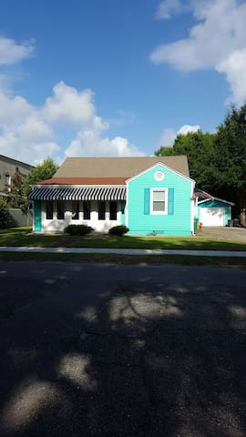 Cute key west style Home - Biloxi