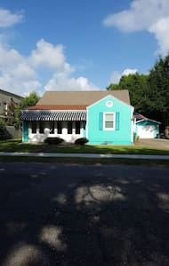 Cute key west style cottage - Σπίτι
