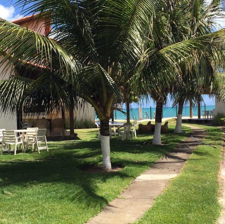 Condomínio Praia de Maracaípe
