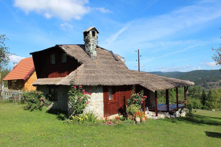 Lili's home - Kremna - Ház