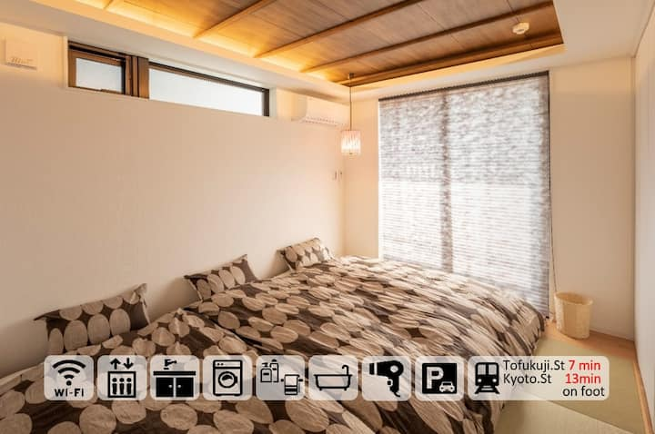 Brand New !!! Stylish Boutique Apartment 201
