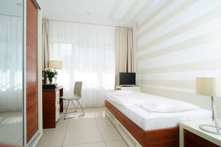 Tolles 1-Raum-Apartment inkl. Reinigungsservice
