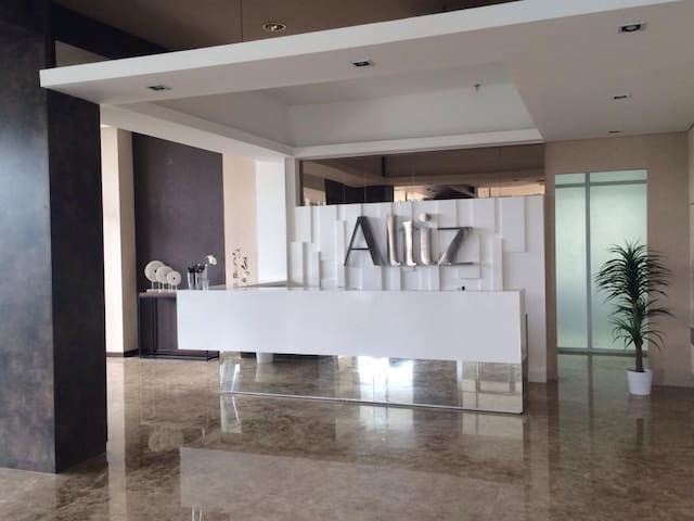 Bintaro Plaza Residence - Apt Tower Altiz