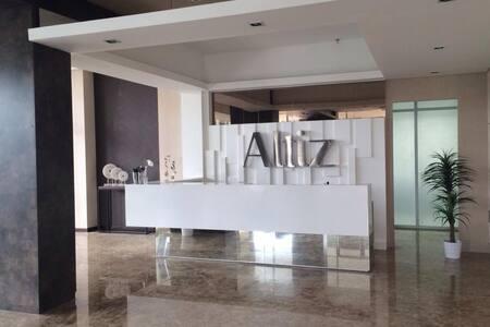 Bintaro Plaza Residence - Apt Tower Altiz