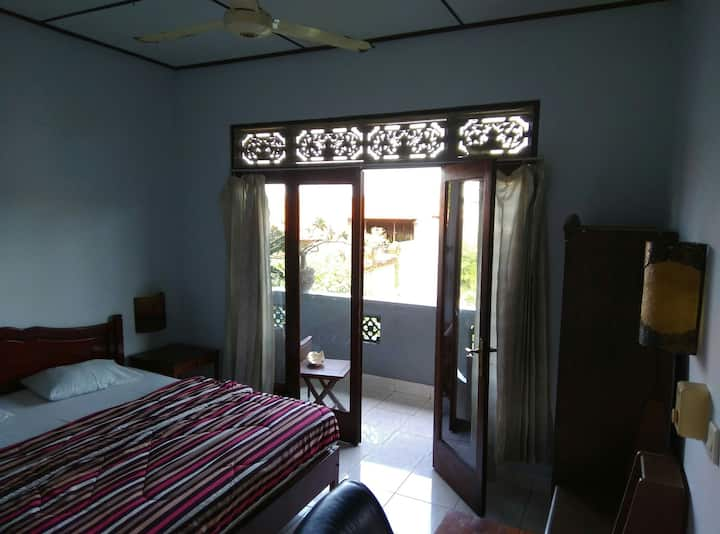 Celagi Inn , Double Room 2nd Floor