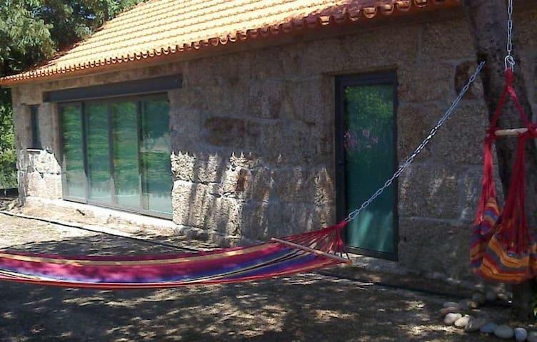 Relaxing Home in Amarante - Amarante - Casa