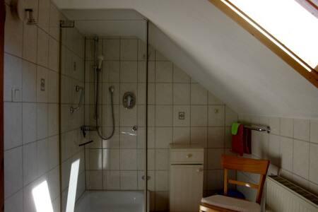 Haus Gertrud/ Ferienwohnung Nr. 3 - Bayerisch Gmain