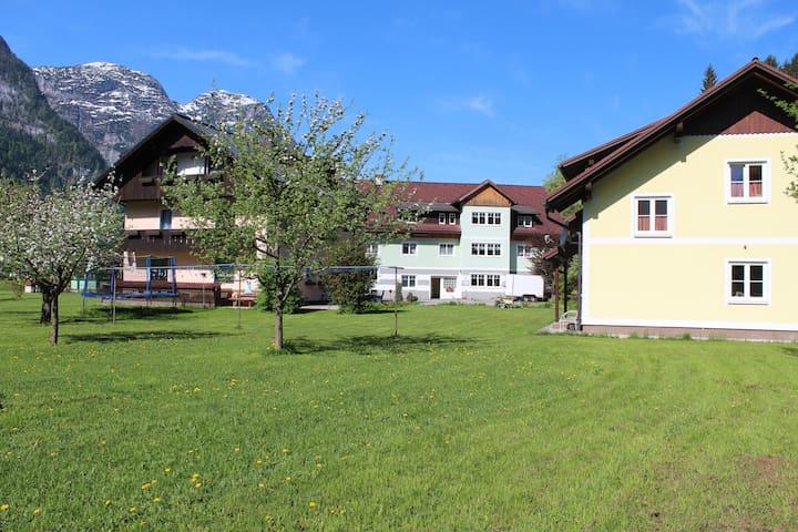 Ferienhof Osl - Wohnung Sarstein