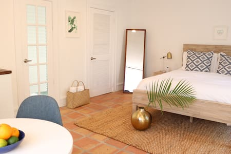 The_Deck_House: Relax in Coral Gables - Coral Gables - Dom