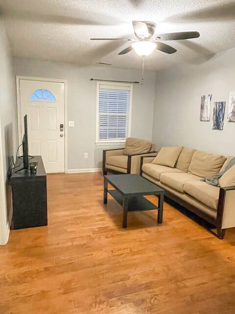 Greenway Townhome