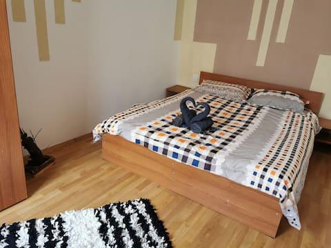 Apartament regim hotelier Orșova