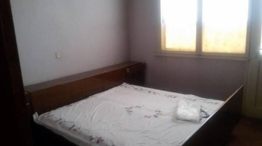 Cozy apartment in vibrant city centre