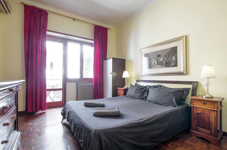 Carini Guesthouse room#5