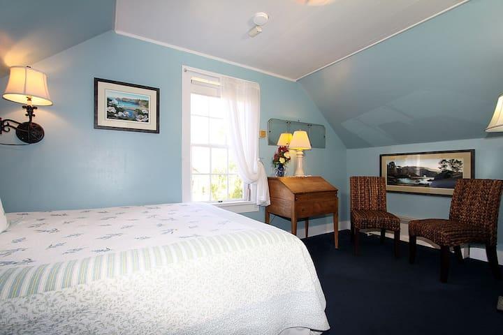 Sea Urchin - Sea Gull Inn