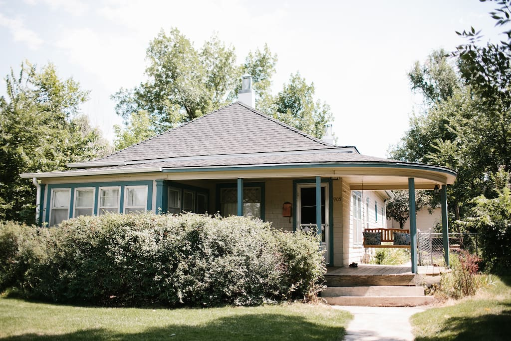 Homes For Rent Colorado Springs