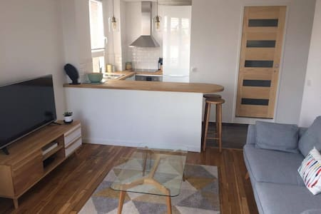 Cosy apartment 15min from Bastille - Appartamento