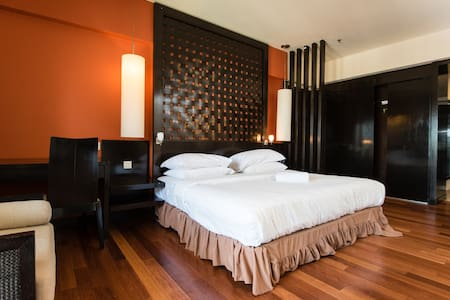 Luxury Resort Suites at Pyramid Tower East - Appartamento