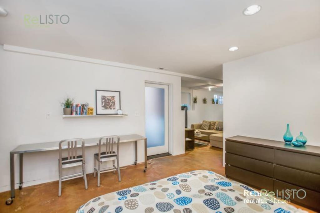 Stylish Jr 1 Bedroom Next To Duboce Park Apartments For Rent In San Francisco California