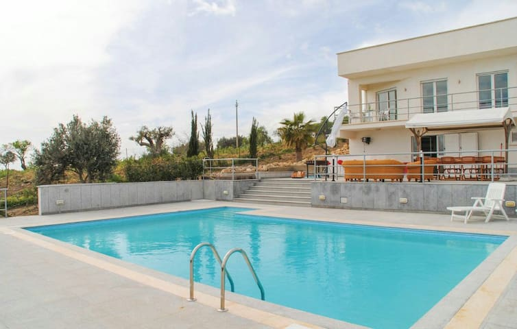 Casa vacanza Belvedere - Aragona - Villa