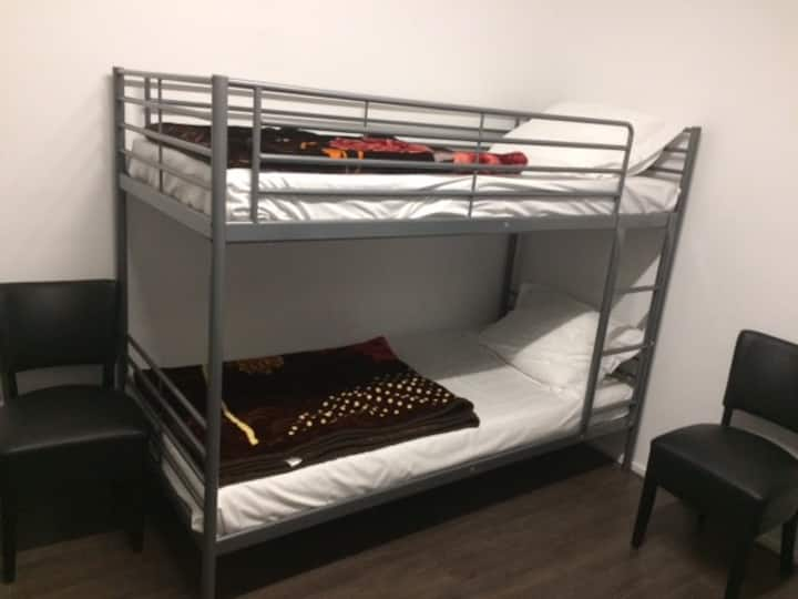 Private Room For 8 Persons Amsterdam
