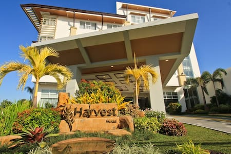 Harvest Hotel - Cabanatuan City
