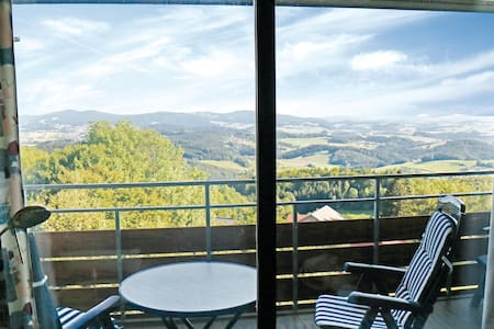 Holiday apartment with 1 bedroom on 53m² in Freyung