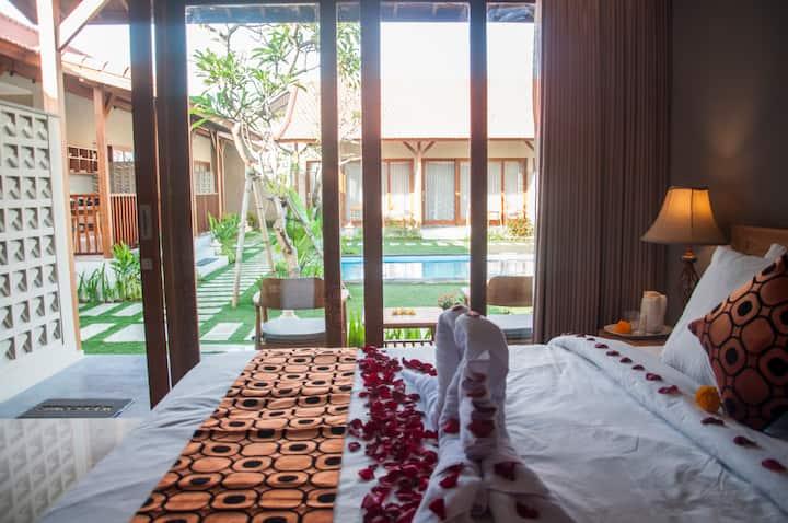 Omorich Bali Room 4