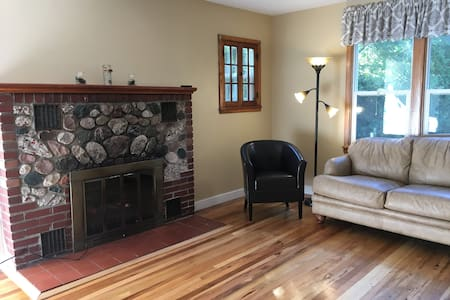 [Great Rate for 1 Mo+] Enjoy nature close to city