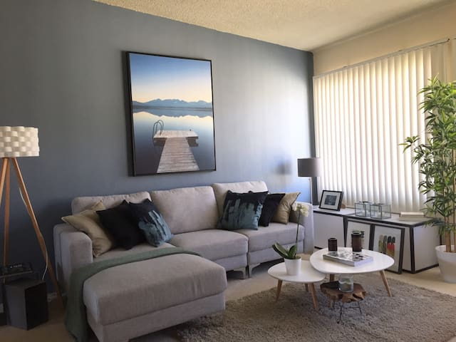 Surfer's dream pad - Redondo Beach - Lägenhet