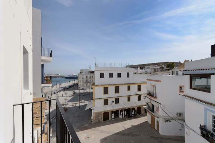Ibiza Port Lovely Apartment!! 4