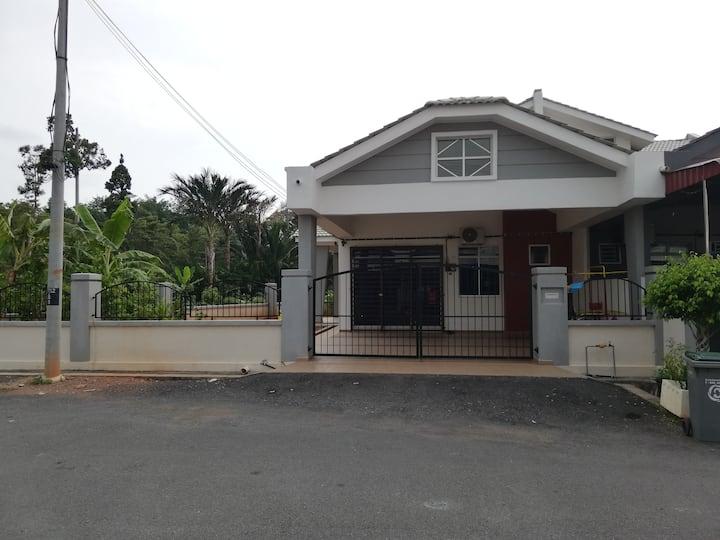 Samsiah Guest House, Segamat