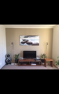 Cosy warm friendly apartment - Ultimo