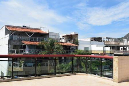 Entire Penthouse in Rio de Janeiro! - Rio de Janeiro