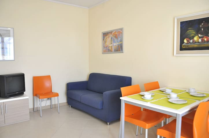 Apartment Residence Argentina for 4 persons