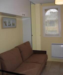 LAMALOU LES BAINS, studio meublé - Lamalou-les-Bains