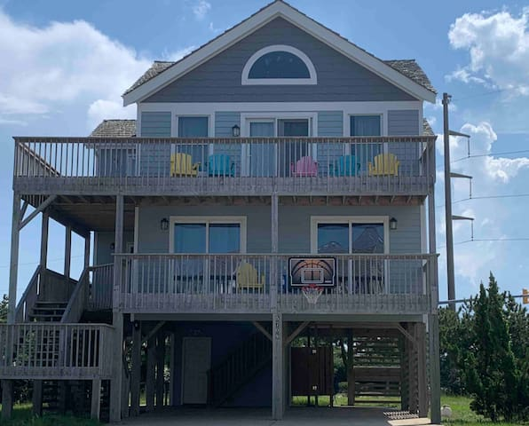 Ply Beachhouse