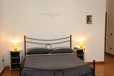 Le Mura Antiche B&B - Neapel - Bed & Breakfast