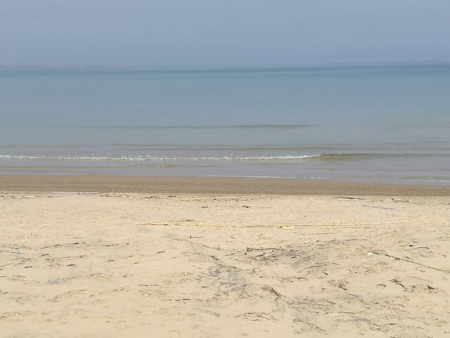 Casa singola a 20 metri dalla spiaggia in salento case for Piani di casa sulla spiaggia su palafitte