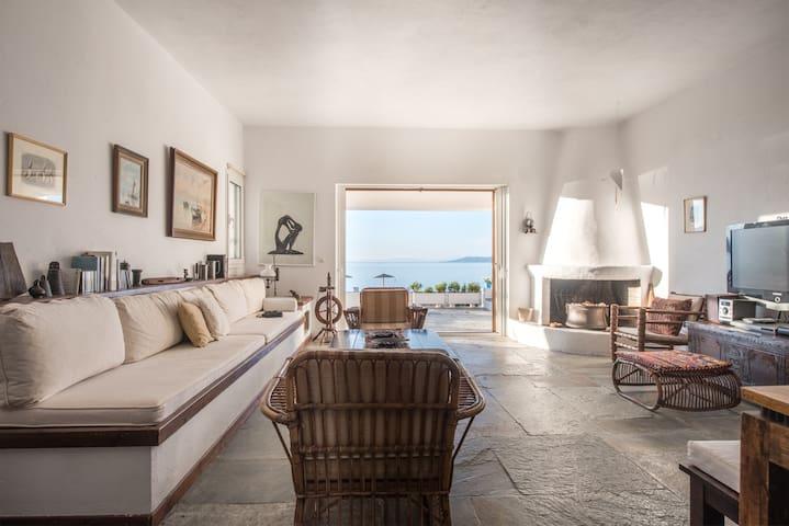 Villa Kanati