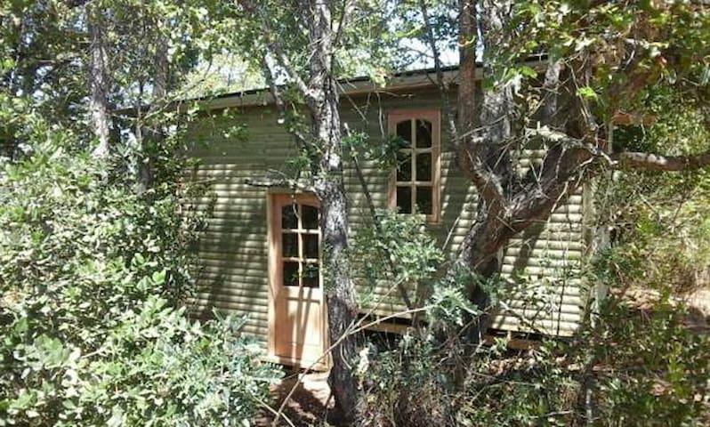 El Refugio - Colbun - Cabaña