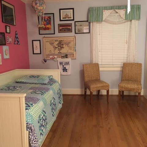 Football, concert, parent's weekend or graduation? - Greenville - Apartamento