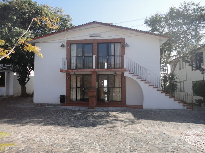 Villa Junior en Taxco