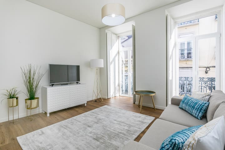 LxWay Apartments Alcântara Luxury 1º Fte