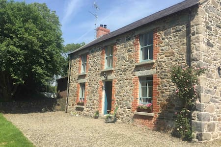 Whitehill cottage. In the heart of the countryside